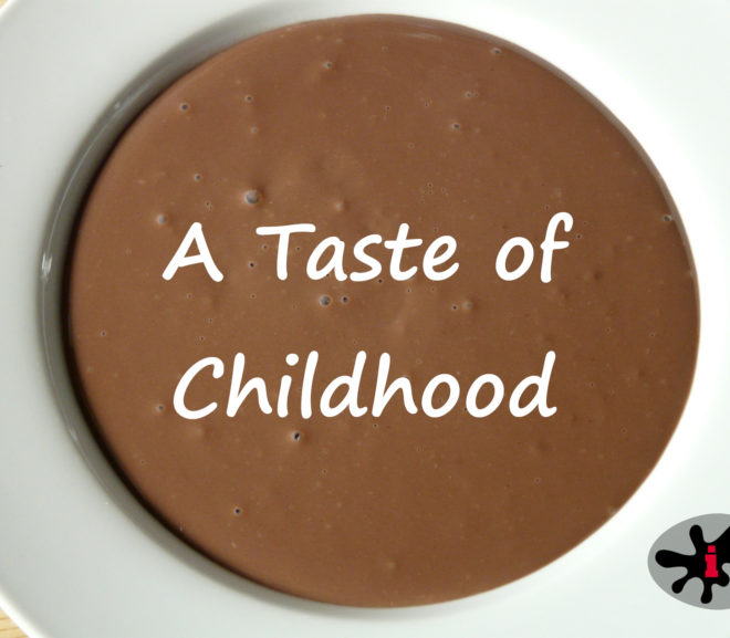 A Taste of Childhood: Fifty Word Microfiction