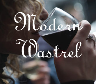 Modern Wastrel: A Fifty Word Story