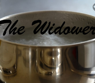 The Widower: A Fifty Word Story