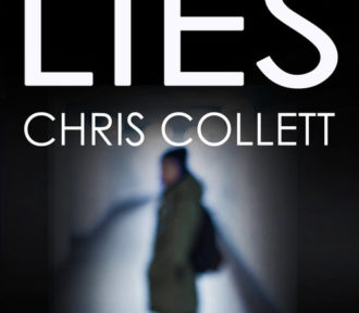 Book Review: Missing Lies by Chris Collett