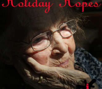 Holiday Hopes: Microfiction