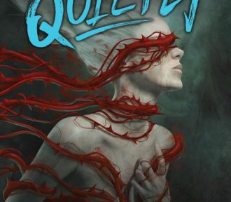 Book Review: Do Not Go Quietly edited by Jason Sizemore and Lesley Conner