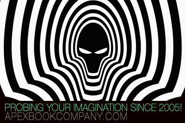 Apex Book Company: Probing Your Imagination Since 2005!