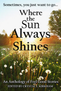 cover art of Where the Sun Always Shines